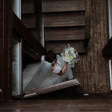 Wedding photographer Aleksandr Vizovickiy (Vizovi). Photo of 23.11.2018