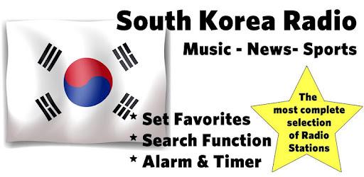 Приложения в Google Play – <b>South Korean</b> Radio