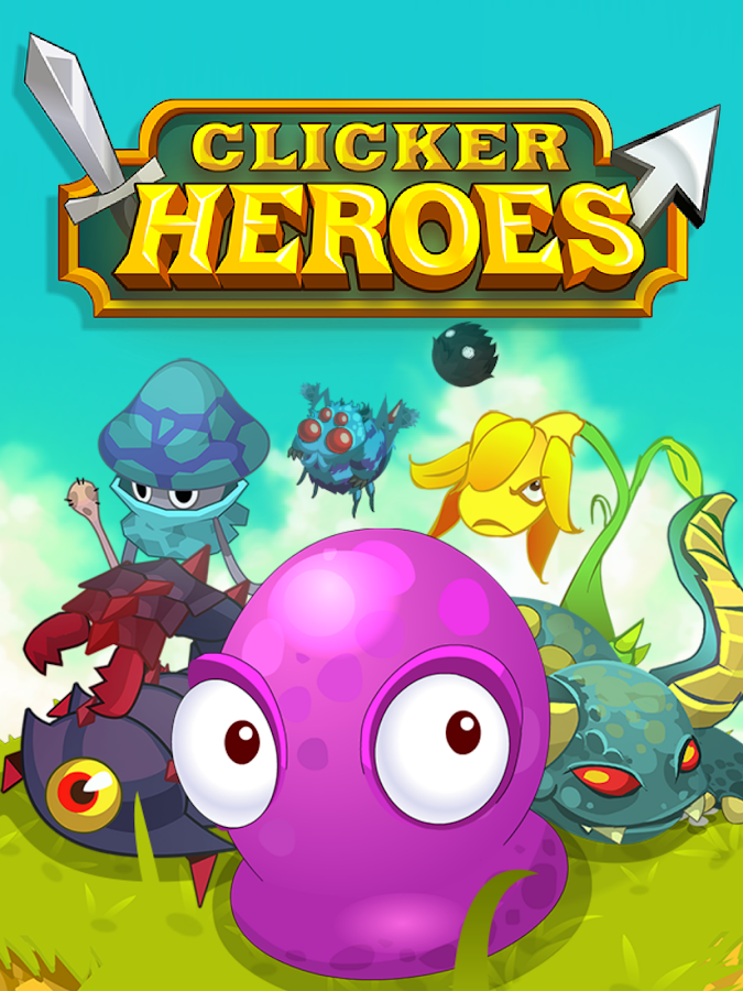 Clicker heroes android apps auf google play