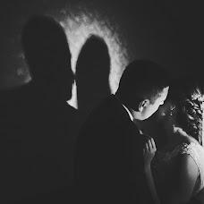 Wedding photographer Dmitro Skiba (DimaSkiba). Photo of 22.08.2016