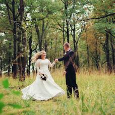 Wedding photographer Sofiya Kosinska (Zosenjatko). Photo of 14.12.2016