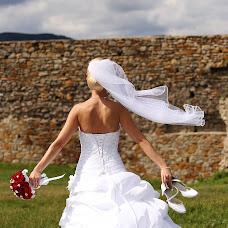 Wedding photographer Attila Szigetvári (szigetvri). Photo of 23.07.2015