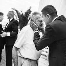 Wedding photographer Slava Klimov (slavaklimov). Photo of 10.02.2018