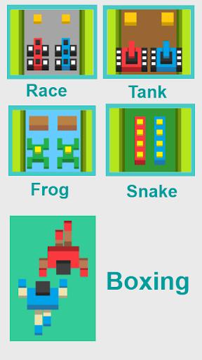 MiniBattles - Two Players 1.0.1.0 screenshots 1
