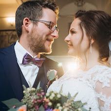 Wedding photographer Evgeniy Schegolskiy (Photobird). Photo of 07.02.2018