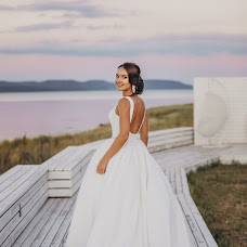 Wedding photographer Kristina Shpak (shpak). Photo of 13.12.2018