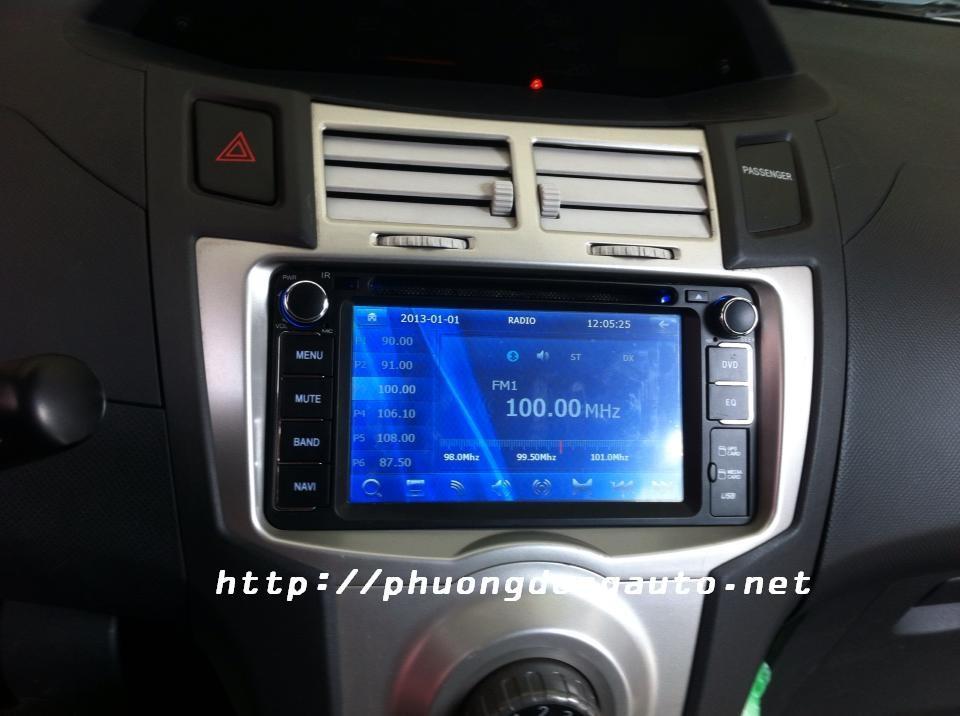 C:\Users\DUC.DUC-HP\Documents\phương đông auto\lắp DVD dòng xe Mitsubishi\lắp đầu dvd theo xe yaris rẻ nhất - phuongdongauto_net.jpg