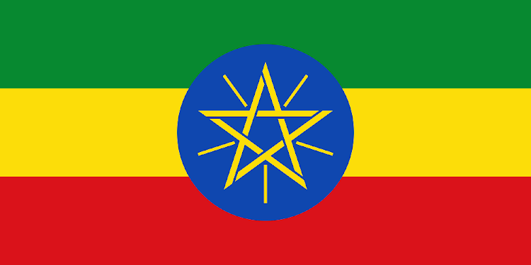 Ethiopian police discovered a grave containing at least 200 bodies.