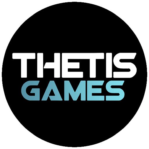 Thetis Games and Flight Simulators avatar image