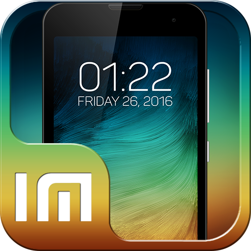 Theme for Xiaomi MiUi - Apps on Google Play