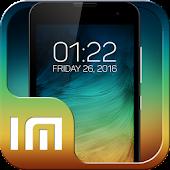 Theme for Xiaomi MiUi
