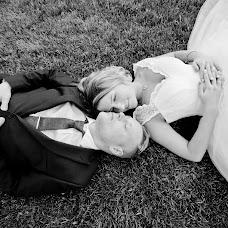 Wedding photographer Olga Kolmakova (Oljvaddd). Photo of 01.05.2016
