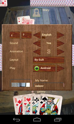 Durak - Bluetooth android2mod screenshots 2