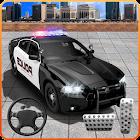 parkings de voitures de police nypd icon