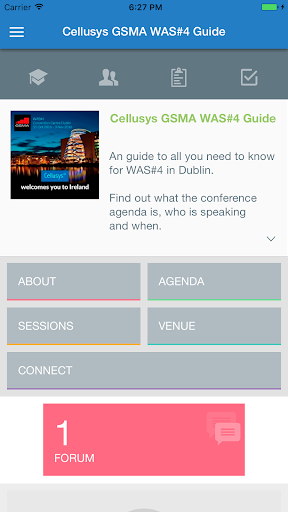 玩免費遊戲APP|下載Cellusys GSMA WAS#4 Guide app不用錢|硬是要APP