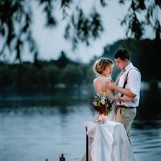 Wedding photographer Sergey Bondarev (mockingbird). Photo of 29.06.2016