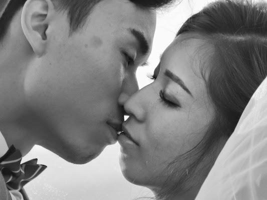 E baciamoci ... di marvig51