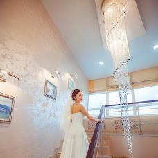 Wedding photographer Vitaliy Rychagov (Richagov). Photo of 27.03.2015