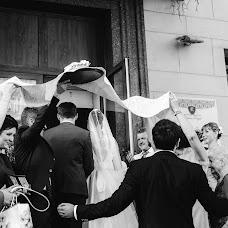 Wedding photographer Andrey Kuncevich (okforever). Photo of 27.12.2016