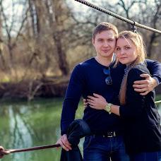 Wedding photographer Anna Kharchenko (annakharchenko). Photo of 03.03.2016
