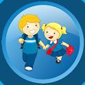 Shishu shikkha-Child education icon