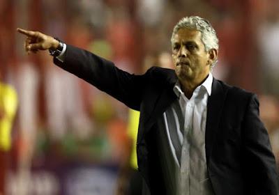 Le Chili officialise le nom de son nouveau sélectionneur