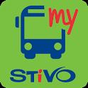My STIVO - Cergy-Pontoise icon