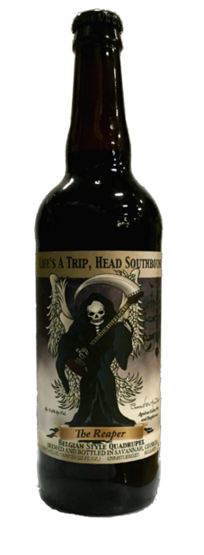 Logo of Southbound The Reaper