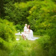 Wedding photographer Anna Seredina (AnnaSeredina). Photo of 15.06.2013