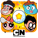 Cartoon Network Golf Stars icon