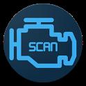 Obd Harry Scan - OBD2   ELM327 car diagnostic tool icon