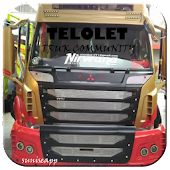 Telolet Truk Community