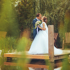 Wedding photographer Dmitriy Khlebnikov (dkphoto24). Photo of 26.04.2017