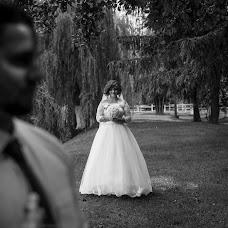Wedding photographer Artem Mulyavka (myliavka). Photo of 17.07.2018