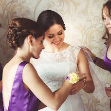 Wedding photographer Aydar Galiullin (aidar). Photo of 17.02.2016
