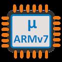 Video Converter ARMv7 Codec icon