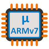 Video Converter ARMv7 Codec