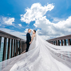 Wedding photographer Nick Tan (sevenplusimage). Photo of 29.01.2019