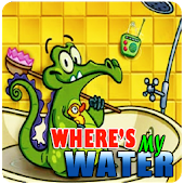 New Where's My Water Hint