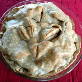 Trinity Pie.