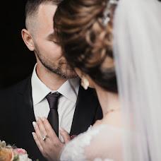 Wedding photographer Vanya Romanov (RomanovPhoto). Photo of 27.03.2018