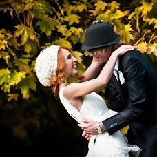 Wedding photographer Aleksandra-Piotr Gemza (gemza-fotografie). Photo of 30.01.2018