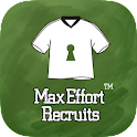 Max Effort Recruits® Pro icon