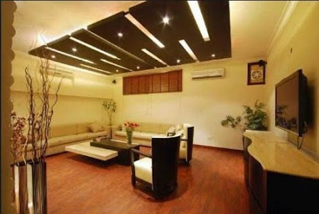ceiling design ideas screenshot thumbnail - Ceiling Design Ideas