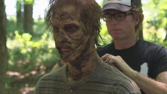 "Episode 704, Making of The Walking Dead ""Service"""