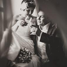 Wedding photographer Anastasiya Kushina (aisatsanA). Photo of 16.04.2014