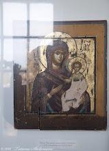 Photo: Икона Пресвятой Богородицы Одигитрия (18 в. Оружейная палата. Москва)