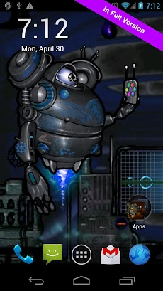 ロボット部隊の無料壁紙のおすすめ画像5