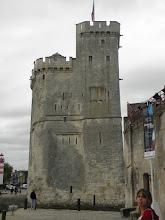 Photo: La Rochelle