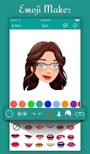 Emoji Maker -Your Personal Emoji v1 9 (Pro) Apk | AndroPark